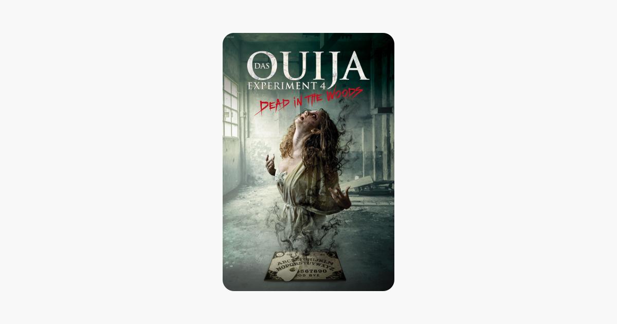 Das Ouija Experiment 4