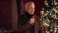 watch Christmas Prayers music video