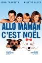 Affiche du film Allo Maman C\'est Noël