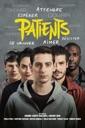 Affiche du film Patients