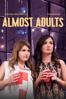 Almost Adults - Sarah Rotella