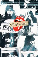 Stephen Kijak - The Rolling Stones: Stones In Exile artwork