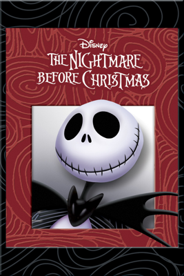 Henry Selick - The Nightmare Before Christmas bild