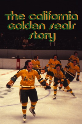 f8300cfbd93  The California Golden Seals Story on iTunes