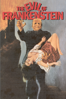 Freddie Francis - The Evil of Frankenstein  artwork