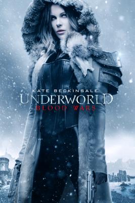 Anna Foerster - Underworld: Blood Wars Grafik