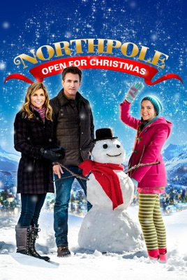 Northpole Open For Christmas.Northpole Open For Christmas On Itunes