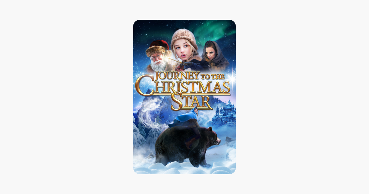 Journey to the Christmas Star on iTunes