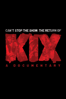 Stephen Nerangis - Can't Stop the Show: The Return of KIX  artwork