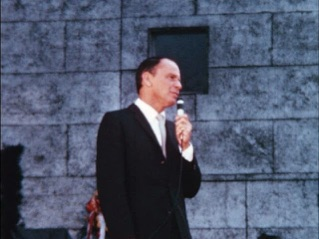 At Long Last Love (Frank Sinatra With All God's Children)