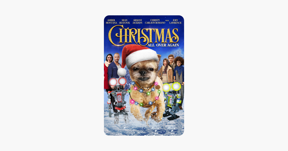 Christmas All Over Again on iTunes