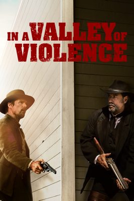 Ti West - In a Valley of Violence bild