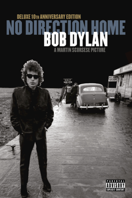 No Direction Home: Bob Dylan - Martin Scorsese