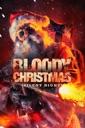 Affiche du film Bloody Christmas