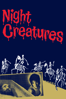 Peter Graham Scott - Night Creatures  artwork