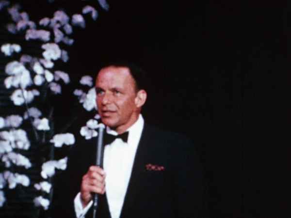 Frank Sinatra -  music video wiki, reviews