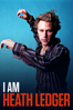 Adrian Buitenhuis & Derik Murray - I Am Heath Ledger  artwork
