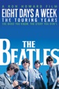 Affiche du film The Beatles: Eight Days a Week - The Touring Years