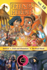 Friends and Heroes Bible Adventures: Vol. 18, Betrayal/Trials and Tribulations/The Road Ahead - Dave Osborne