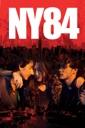 Affiche du film NY84
