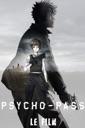 Affiche du film Psycho-Pass le film