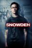 Oliver Stone - Snowden  artwork