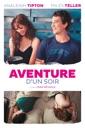 Affiche du film Aventure d\'un soir