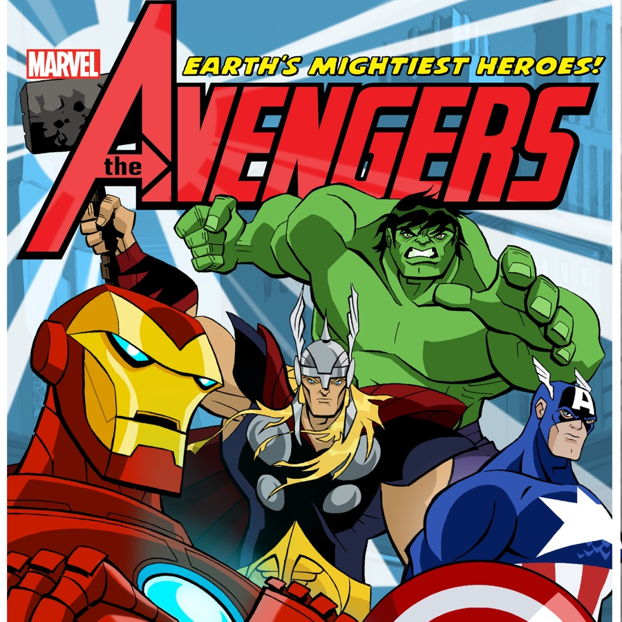 The Avengers: Earth's Mightiest Heroes, Season 1 wiki, synopsis, reviews - Movies Rankings!