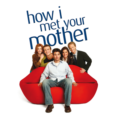 How I Met Your Mother, Season 1 HD Download