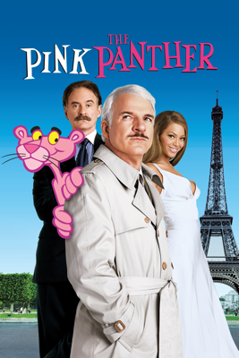 Shawn Levy - The Pink Panther (2006) bild