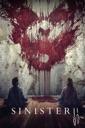 Affiche du film Sinister 2 (VF)