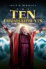 Cecil B. DeMille - The Ten Commandments (1956)  artwork