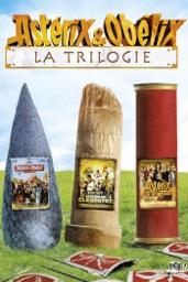 Astérix et Obélix : La trilogie