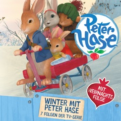 Peter Hase, Volume 8 - Winter mit Peter Hase