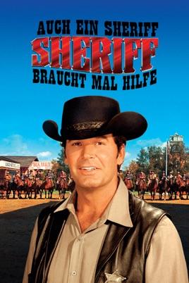 Auch Ein Sheriff Braucht Mal Hilfe Dvd
