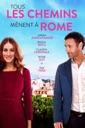 Affiche du film Tous les chemins mènent à Rome