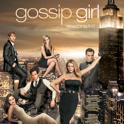 Gossip Girl, The Complete Series HD Download