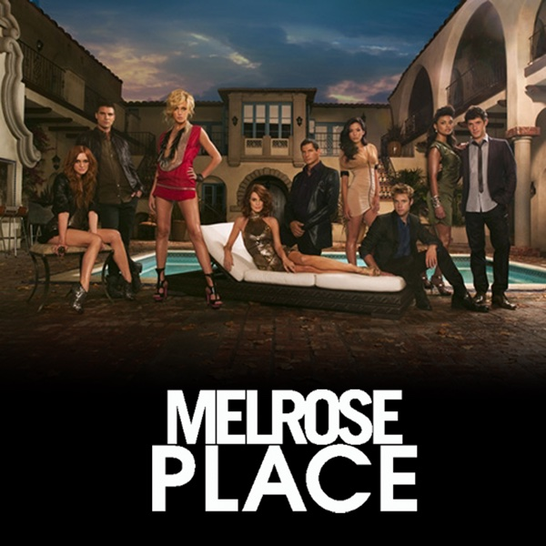 Los Angeles Apartments Melrose: Watch Melrose Place Episodes