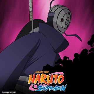Naruto Shippuden Uncut, Season 7, Vol  1 on iTunes