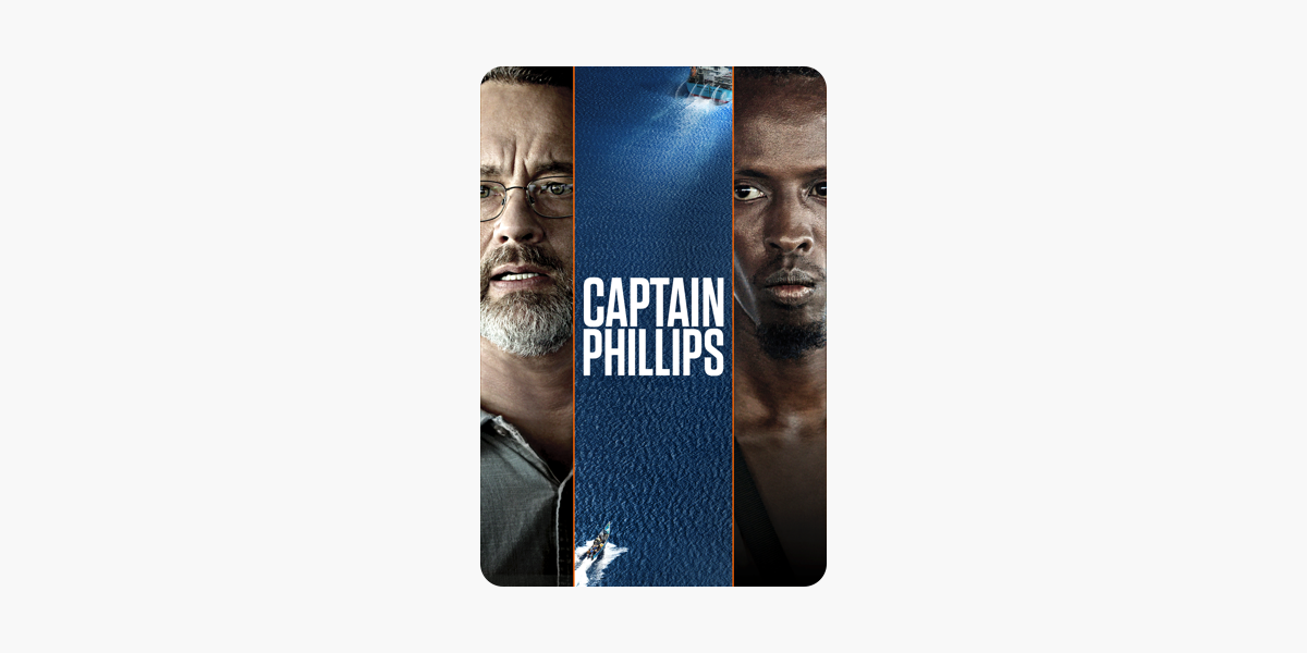 captain phillips free