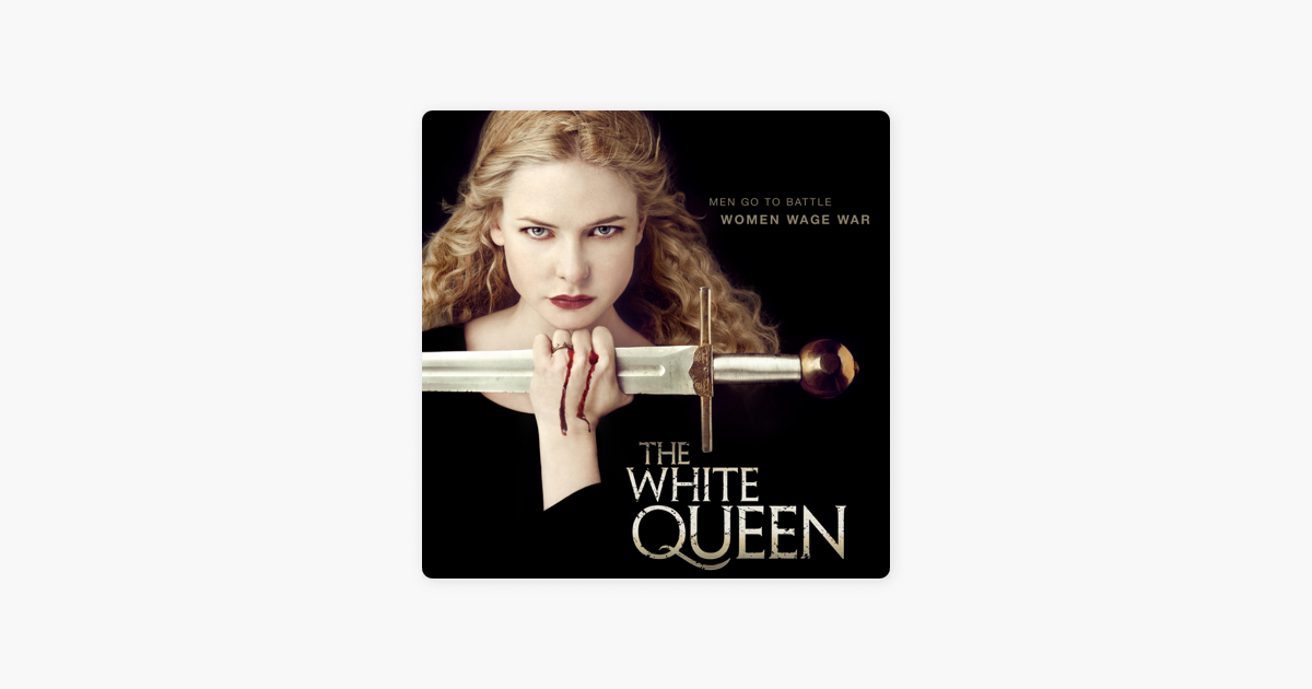 The White Queen Staffel 2