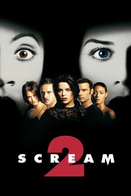Wes Craven - Scream 2 bild