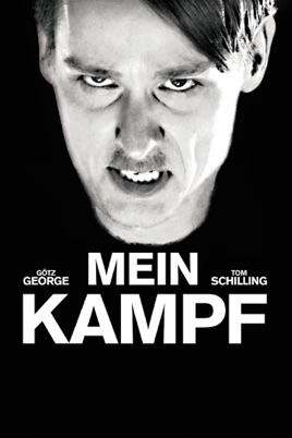 Theaterstück Mein Kampf