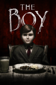 The Boy (2016) cover