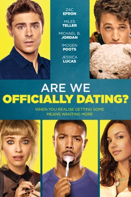 Are we dating movie
