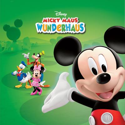 Micky Maus Wunderhaus, Staffel 3 - Disney Micky Maus Wunderhaus