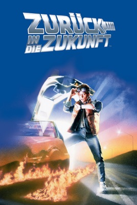 Back to the Future on iTunes