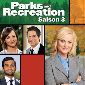 Parks and Recreation, Saison 3 (VOST) - Episode 15