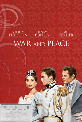 King Vidor - War and Peace artwork