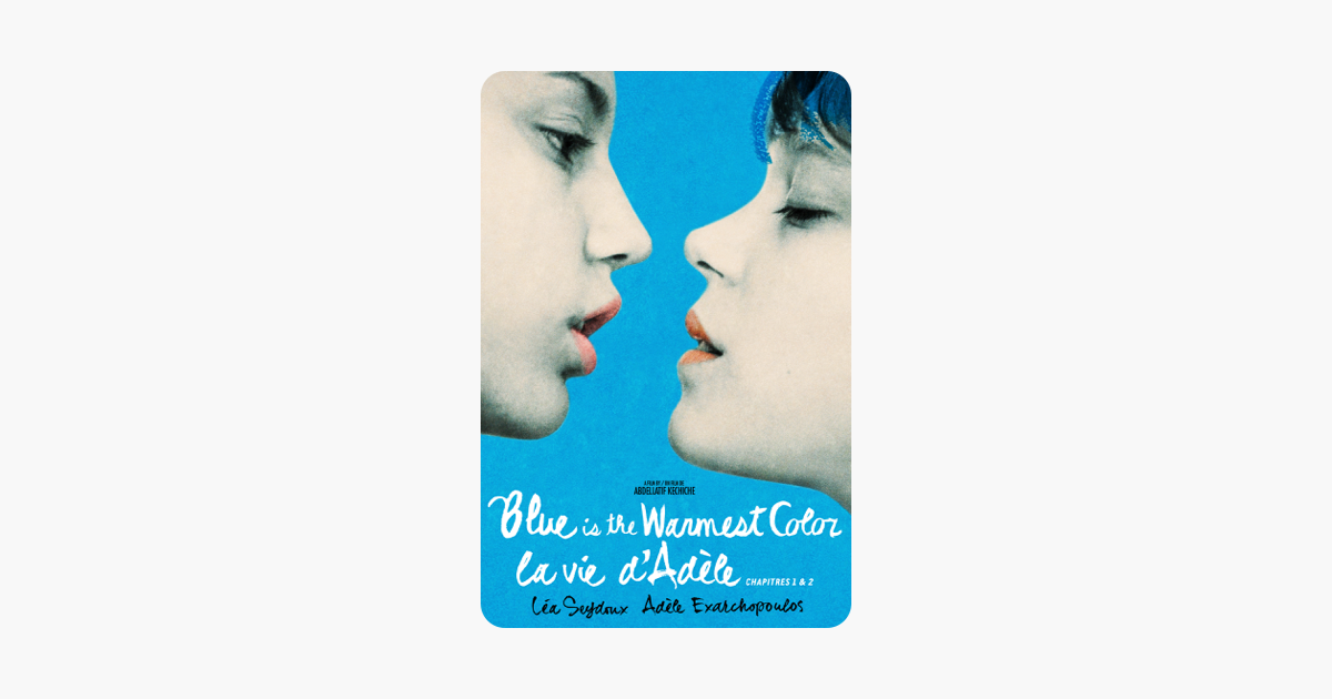 Blue is the warmest color full movie free download 300mb